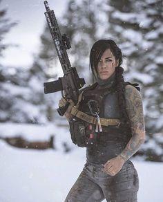 """20.2K 次赞、 313 条评论 - A L E X A N D R I A (@alex_zedra) 在 Instagram 发布:""""Looking for Jon snow haha @claytonhaugen @mclean_corp sling @falkor.defense #janewick"""""""