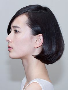 DaB | hair salon at omotesando daikanyama - STYLE 20 STYLE: BOB