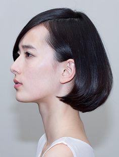 DaB | hair salon at omotesando daikanyama - STYLE 20 STYLE: BOB