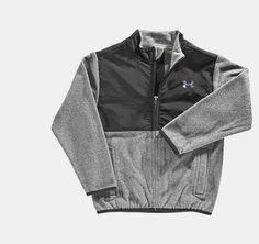 Boys' Toddler UA Outdoorsman Jacket | 1241131 | Under Armour US