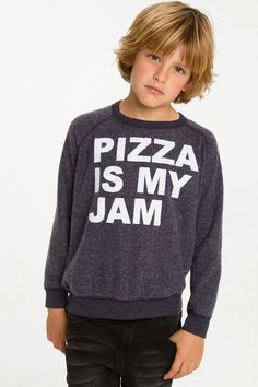 Everyone loves some pizza! This reverse fleece sweatshirt is super soft and a pizza lovers dream! Boy Haircuts Long, Toddler Haircuts, Formal Hairstyles For Long Hair, Trendy Haircuts, Funky Hairstyles, Girl Hairstyles, Boys Long Hairstyles Kids, Modern Haircuts, Boys Long Hair Cuts