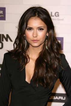 Elena Gilbert from The Vampire Diaries