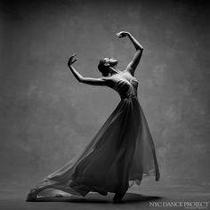 Holly Dorger, Principal dancer,Royal Danish