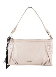 Borsa Donna LIU-JO AVRIL new color champagne - Shoulder Bag Lady