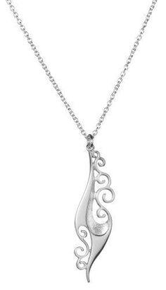 Seireeni (Siren) necklace, Eelis Aleksi design, Finnish design