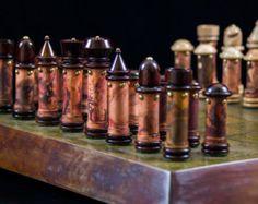 Juego de ajedrez clásico herramienta