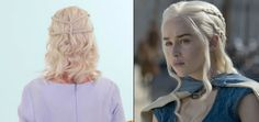 Game of Thrones Makeover: How to Get Khaleesi's Beauty Look | Daily Makeover