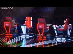 The Voice Of UK 2013 - The Best Blind Auditions [COMPILATION]