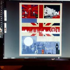 #wip #poster #design #contest for the Sounds of the City for London Transport Museum . Love my Saturday #graphic design #illustrator #london #streetart #style #graffiti #fashion #typography #city #chicago #artist #art #draw #byou #instagood #instagraff #surreal #decor #punk