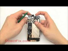 Apparently, this is THE video to use to fix your iphone 4 screen. Well, damn. I do need this.