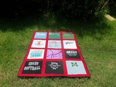 Create a Memory Quilt for your Child out of  by sunshineofautumn, $120.00