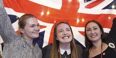 12 British Sayings Americans Don't Understand in Grammar & Language British Things, British People, British Quotes, Scottish Independence, Engineering Jobs, Uk Flag, England And Scotland, London Underground, Cbs News