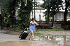 """kgaaa:  """"mrprospector:  """" 【現地レポ】 ECOアイドリング!!!が海を越えた タイのラノーンでマングローブを植樹!  朝日奈央  """" """""""