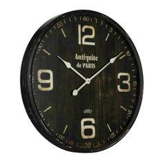 Paris Antique Clock