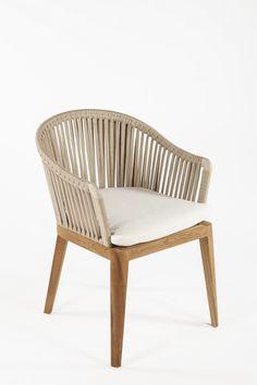 Almere Arm Chair
