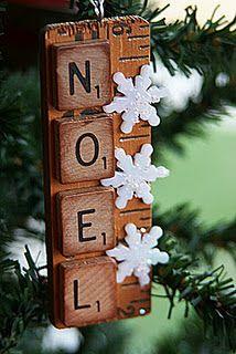 decorations for Christmas tree   -NICE-