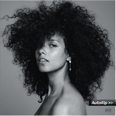 Here [Vinyl LP] - Alicia Keys