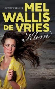 Prijs Jonge Jury naar Mel Wallis de Vries