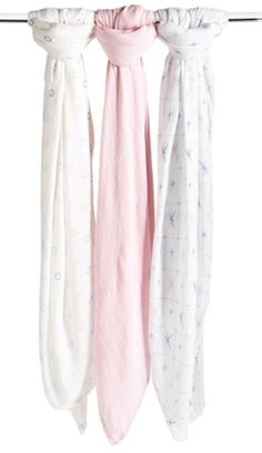 aden + anais swaddling cloths for only $29!