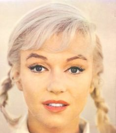 Wow!!  Marilyn Monroe