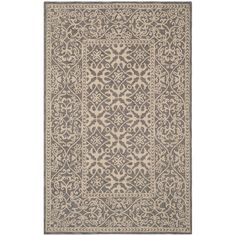 You'll love the Kirkwood Hand-Knotted Gray Area Rug at Wayfair - Great Deals on all Rugs products with Free Shipping on most stuff, even the big stuff.