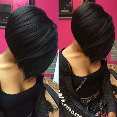 Brazilian Straight Hair Short Bob Cut Wigs Adjustable Pre Plucked top lace Closure Bob Cut Human Hair Wigs For Black Women Wholesale worldwide shipping factory cheap price on sale Short Bob Hairstyles, Pretty Hairstyles, Wig Hairstyles, Bob Haircuts, American Hairstyles, Black Hairstyles, Short Hair Cuts, Short Hair Styles, Short Black Hair
