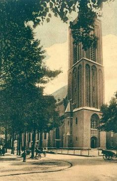 St. Vituskerk Bussum
