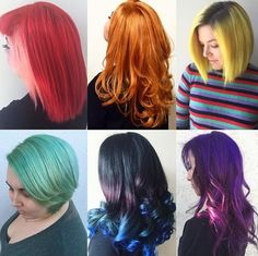 Rainbow Portfolio preview: Work done by PMTS Sherman Oaks Future Professional Kat !