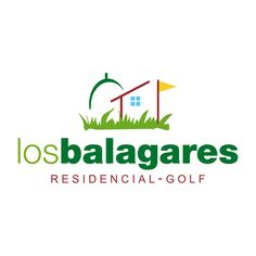 Logotipo para Residencial Los Balagares.