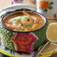 Thai curry soup Nice recipe four soup but still need to find a Converter to translate U.N. amounts to U.S.A.