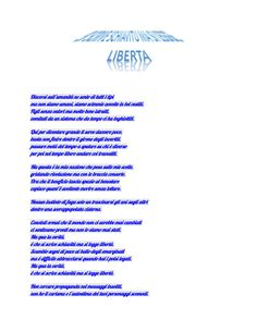 1C Alberghiero - Presentazione LIBERA - Community - Google+