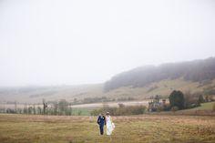 Ryan & Megan's Wedding at Long Furlong Barn in Worthing