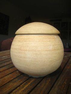 smooth round ball box - Joseluis Carrasco
