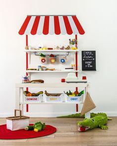 diy kindergrill outdoor kinderk che matschk che diy spielk che outdoor play kitchen. Black Bedroom Furniture Sets. Home Design Ideas