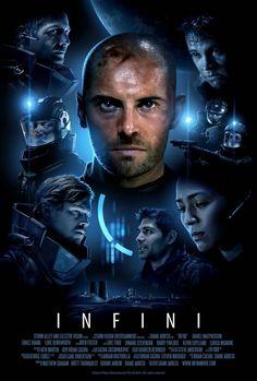#EstrenosGercomovies Infini (2015) Subtitulada, ya disponible ---» http://gercomovies.wix.com/gercomovies#!product/prd1/4075421601/infini