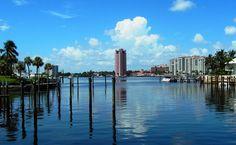 The Boca Raton Resort & Hotel on Lake Boca