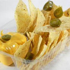 Nacho Cheese Sauce - Allrecipes.com