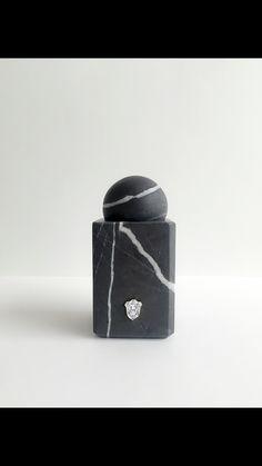 Bloc studios X Regime des fleurs 2015  #blocstudios#regeimedesfleurs #marble #candle #marblecane #dregs #parfume #luxurycandle #maxfield