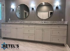 House Bath, Double Vanity, Bathroom, Washroom, Full Bath, Bath, Bathrooms, Double Sink Vanity