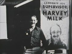 ▶ The Times Of Harvey Milk (1984) Trailer | Rob Epstein - YouTube