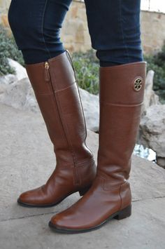 Tory Burch Junction boots