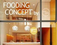 SOJOU #02 FOODING CONCEPT by dumdum design 2013