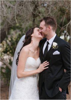 Playful yet romantic Reams Photo | San Diego Wedding Photography | Mount Soledad