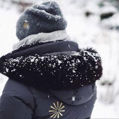 Fleischer Couture Women's Down Jacket Norwegian Design. Nok 6079,-