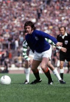 Rangers Football, Rangers Fc, John Greig, Old Firm, Glasgow, Soccer, Clock, Sports, Football