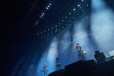 BABYMETAL メタリカ韓国公演で全6曲をパフォーマンス 邦楽・K-POP ローチケHMVニュースではコンサート、スポーツ、ホビー等、エンタメニュース・レポートを独自の目線でお届けします。