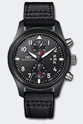 IWC Pilot's Watch Chronograph Top Gun