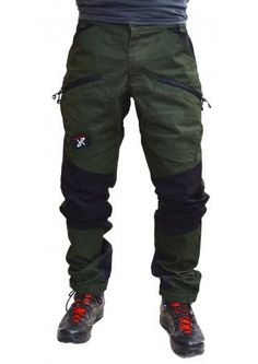 Nordwand Pro Pants, Men's Forrest Green #mensfashion #pants #mensfashion #trousers #mensoutfits #braap