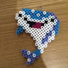Finding Dory perler beads by 9maiam9 …