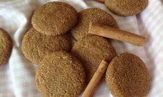 Skořicovo-zázvorové sušenky Dog Food Recipes, Cheesecake, Cookies, Cupcakes, Pizza, Blog, Crack Crackers, Cupcake Cakes, Cheesecakes